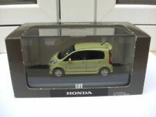 Honda Life 2004 green EBBRO SA284 MIB 1:43 n360 800 legend BEAUTIFUL MEGA RARE