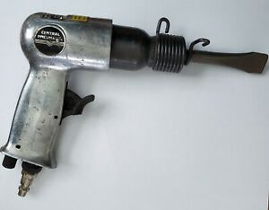 Central Pneumatic Air Hammer 150mm Stock Number 32940 Vintage UNTESTED
