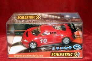Scalextric Spain, Seat Cupra Gt, New IN Box, Lighting, 6158