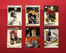 2019-20 Upper Deck Hockey 30 Years of Upper Deck Inserts 1-30