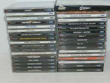 Sega Dreamcast Games Complete Fun You Pick & Choose Video Games Lot Update 10/3
