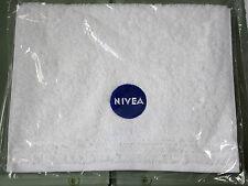 2 STK NIVEA-Gästetuch - OVP - hochwertige Vossen Qualität 30 x 50 cm * weiß