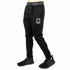 Gym Absolution Joggers Muscle Fit Mens Gym Clothing Training Jogging Bottoms UK