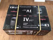 LE Hennessey 5.1 Channel Professional Home Theater System IV Audiofile Series