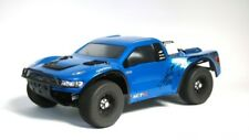Jconcepts Illuzion Ford Raptor SVT Clear Body Slash
