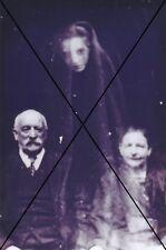 """curiosité , oddities : photo """" fantome """""""