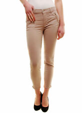 J BRAND Women's ginger Utilitaire Pantalon 855K120 rose taupe taille 26 RRP £ 228 BCF72