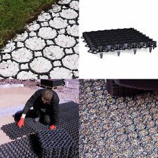 More details for ground reinforcement grids gravel grass plastic eco paving drive path car park