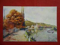 Postkarte Original  Namur