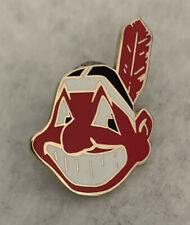 Rare Cleveland Indians Chief Wahoo Pin