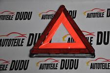 VW Audi Seat Skoda Warndreieck Pannendreieck 8K0860251 8K0 860 251 Orginal
