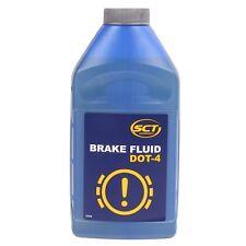 MANNOL liquide de frein dot4 500 ML Frein Huile Break FLUID DOT 4 sct GERMANY Oil