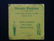 JANSTAN FASHIONS CLARK-DWYER CLONCURRY JOIN THE CLAN 421238 COASTER