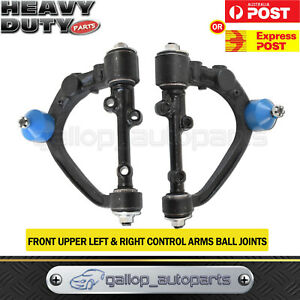 For Toyota HIACE TRH200 KDH200 Front Upper Control Arm w/ Ball Joint & Bush 05+
