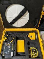 Trimble Sps986 Sps855 Base Rover Kit 900mhz Construction