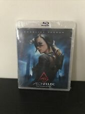 Aeon Flux Blu Ray - Brand New - Sealed!