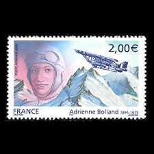 France 2005 - 110th Anniversary of the Birth of Adrienne Bolland - Sc C67 MNH