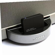 SUPPORTO I-DOCK Bluetooth 4.1 Adattatore audio/Ricevitore + Multi-COPPIA