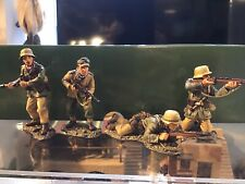 king and country toy soldiers