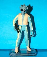 STAR WARS POTF-2 GREEDO CANTINA BAR LOOSE COMPLETE