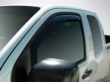 In-Channel Vent Visors for a 1998 - 2004 Nissan Frontier Standard/King Cab