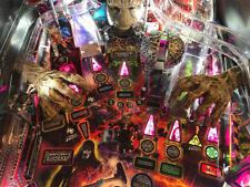 Guardians of the Galaxy GOTG Pinball Machine GROOT HANDS MOD! 5 Min Install, HQ!