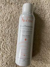 AVENE Eau Thermale Thermal Spring Water Spray Sensitive Skin 5.2 oz Full Size