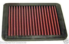 KN AIR FILTER REPLACEMENT FOR MITSUBISHI GALANT 2.0/2.5,1997-ON