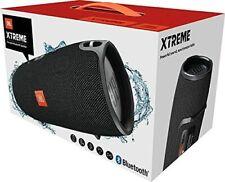 Fachhändler: JBL Xtreme Spritzwasserfester Tragbarer Bluetooth Lautsprecher