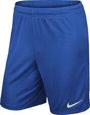 Nike Park Dri-Fit Mens Sports Football Gym Shorts Size S M L XL XXL