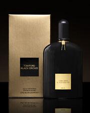 Tom Ford Black Orchid Cologne for Men By Tom Ford Eau De Parfum Spray 3.4 oz