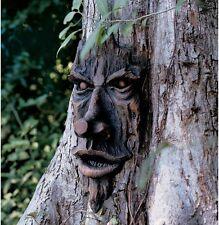 Décoration murale Statue Sculpture arbre extérieur fashion événement fait main cadeau artiste