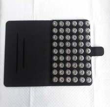 54 Grey Snap Holder Snap It 18mm 20mm Interchange Jewelry Popper Button noosa gi