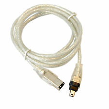 camera firewire cables for jvc camcorder ebay. Black Bedroom Furniture Sets. Home Design Ideas