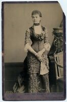 Duchess of Connaught , German princess , V.C. of Canada Vintage Royalty Photo