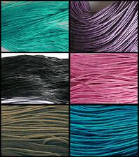Cotton 51-100 Jewellery Making Cord, Thread & Wire
