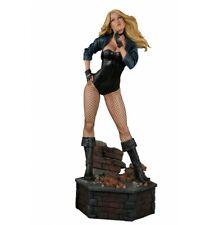 Sideshow Black Canary Premium Format Statue en Résine