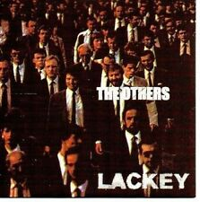 (AH565) The Others, Lackey - DJ CD