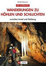 Wanderungen zu Höhlen und Schluchten Michael Kleemann