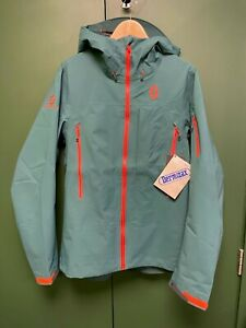 Scott Explorair 3L Jacket Size L Jasper Green **BRAND NEW**
