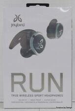 *NEW SEALED*Jaybird Run Wireless In-ear Headphones, Jet