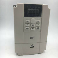 7.5HP 5.5KW VFD Inverter 380V 3ph 13A 1000HZ Variable Frequency Driver CNC