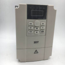 3.7KW 5HP VFD Inverter Driver 9.5A 380V 3phase Variable Frequency Drives