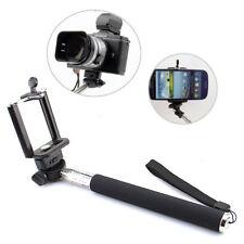 Posta Pro1 - Asta Telescopica Supporto Monopod Selfie Stick 1m per Smartphone Fo