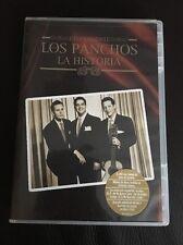 Los Panchos. - La Historia (2007) (DVD) Region All