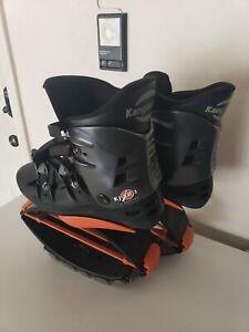 Kangoo Jumps KJXR3 X-Rebound Boots Shoes Size Large