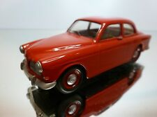 SOMERVILLE 124 VOLVO AMAZON 1962 - RED 1:43 - EXCELLENT CONDITION - 2