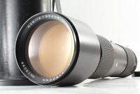 [Opt. MINT] Mamiya Sekor C 500mm F5.6 telephoto lens 645 Super Pro TL From JAPAN