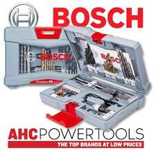 Taladro Bosch Premium Accesorio y controladores de 49 Piezas Conjunto de Bits - 2608P00233