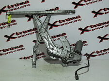 HONDA CIVIC 5 DOOR 1997-2000 WINDOW REGULATOR ELECTRIC (REAR PASSENGER SIDE)